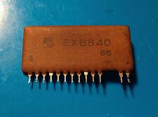 EXB840 - FUJI ELECTRIC - MODULE / 90 DAYS WARRANTY