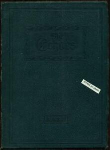 1927 ANDERSON BIBLE SC...