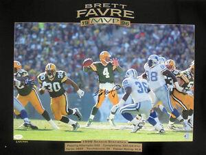 Brett-Favre-Signed-1996-MVP-Green-Bay-Packers-18X24-Photo-JSA