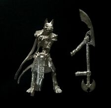 Warhammer Games Workshop Tomb King Kings Ushabti 4 Metal OOP (P275) - Fast Post