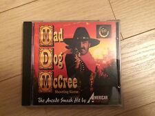 Mad Dog McCree PC