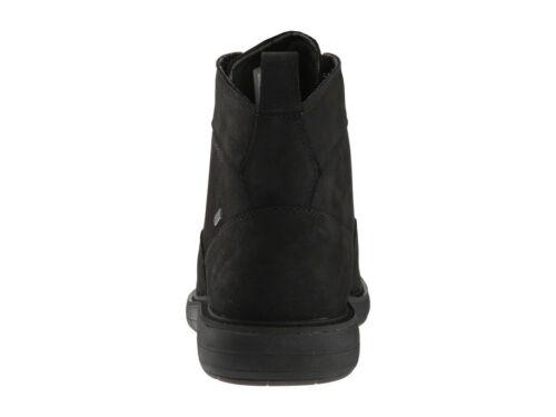 Merrell Mens World Vue Chukka Waterproof Winter Work Casual Snow Boots Shoes