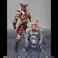 Bandai SH Figuarts Kaizoku Sentai Gokaiger Vasco & Sally