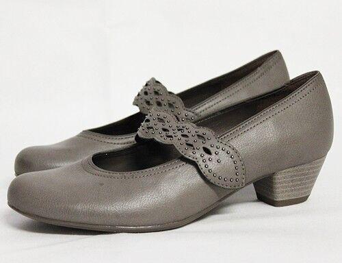 Jenny Escarpins Catania Femmes Chaussures Alpaca 22-53691