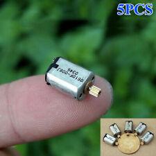 2 pieces K10 DC Small mini micro motor J011 fan 10mm 3-3.7V 21000rpm robot B3