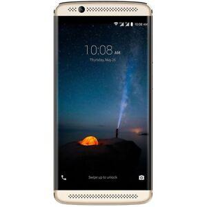 ZTE-Axon-7-Mini-gold-32GB-Dual-Sim-Android-Smartphone-Handy-ohne-Vertrag-LTE-4G