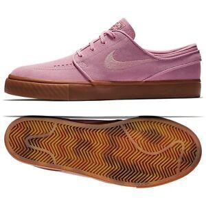 NIKE SB Zoom Stefan Janoski Sneakers for Men Pink