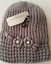 New-Ladies-Girls-Chunky-Cable-Knitted-Ribbed-Beanie-Soft-Warm-Hats-with-Crochet thumbnail 4