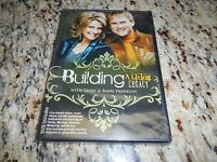 Building A Living Legacy With Terry & Barbi Franklin Dvd Brand Christian