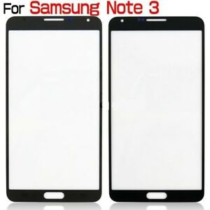 Glass-Front-Cover-Screen-Replacement-for-Samsung-Galaxy-Note-3-Black