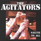Salute to All by Agitators (CD, Sep-2005, SOS Records)