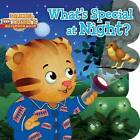 What's Special at Night? by Simon Spotlight (Board book, 2015)