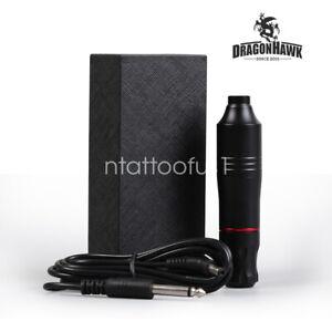 Professional Tattoo Rotary Machine Pen Quietly Motor Make up Brand ...
