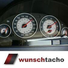 Tachoscheibe f.BMW E38-39/53*Racing*300Kmh Benziner M5-g