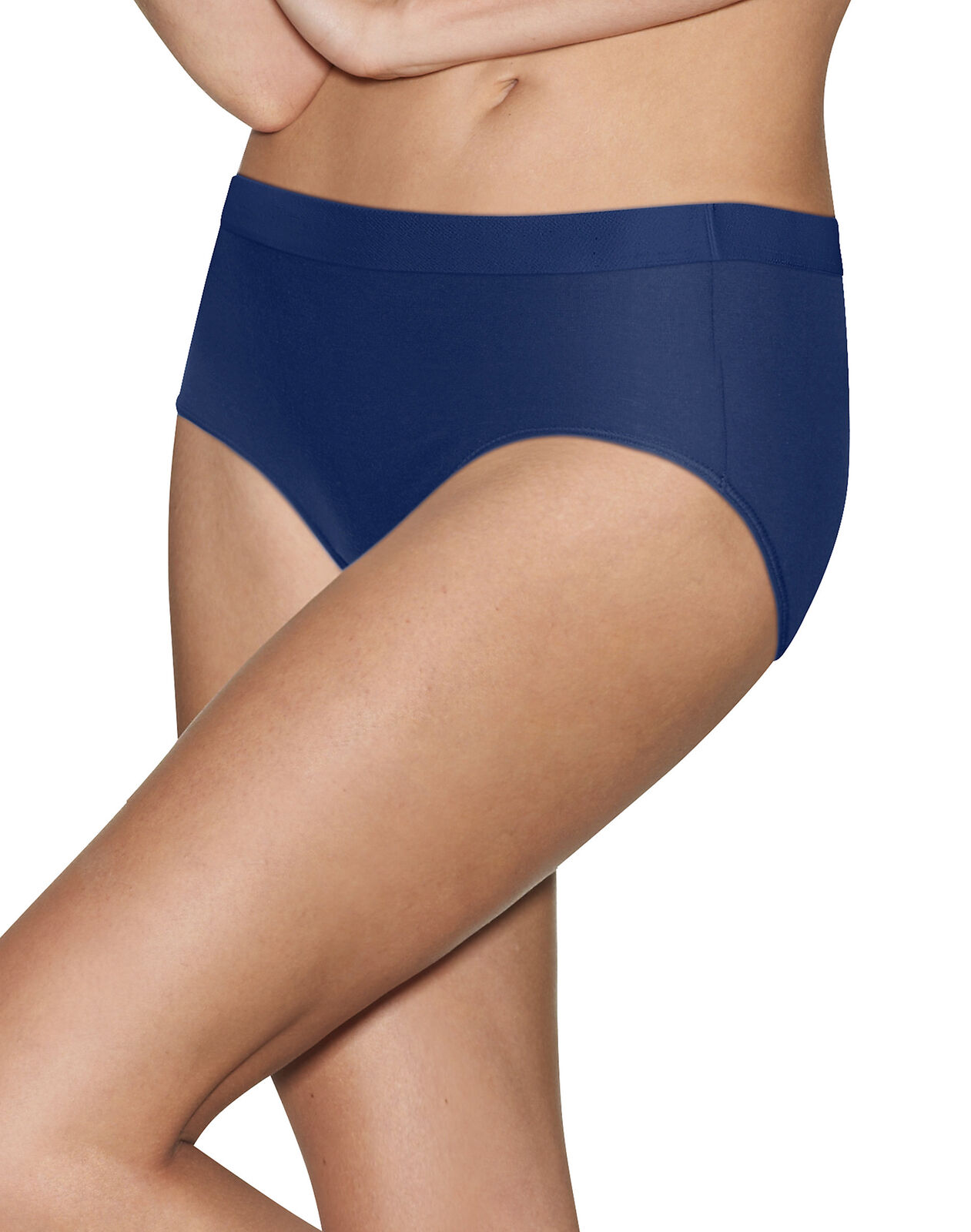 dd0e0d08e1b2 Hanes Womens Panties 41XT 3 Pack Ultiamte X-temp Hipster - Choose Sz ...
