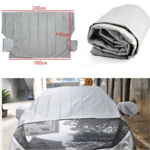 magnet windschutzscheibe scheibenabdeckung frostschutz. Black Bedroom Furniture Sets. Home Design Ideas