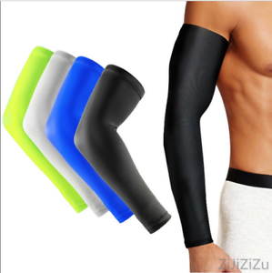 Cooling-Arm-Sleeves-Cover-UV-Sun-Protection-Basketball-Golf-Athletic-Sport