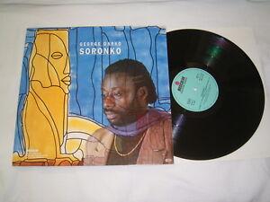 LP - George Darko Soronko - Afro Soul Funk # cleaned - Gladbeck, Deutschland - LP - George Darko Soronko - Afro Soul Funk # cleaned - Gladbeck, Deutschland