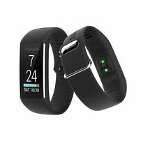 Polar A360 Fitness Tracker + Wrist-Based Heart Rate Monitor 90057415 BLACK Small