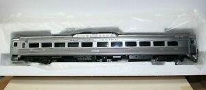 WALTHERS- RDC-1 COACH- NYC M-450 Std DC- HO- Proto1000 has 8pinDCC Metalc Finish