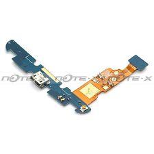 NAPPE CHARGE NEXUS 4 D'ORIGINE LG E960 NEUF CONNECTEUR USB MICRO RESEAU FLEX