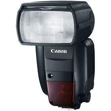 Canon Speedlite 600EX II-RT Shoe Mount Flash for Canon