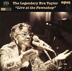 Legendary: Live At The Pawnshop * by Eva Taylor (CD, Jul-2007, Opus 111)