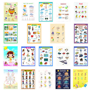 Toddlers-Kids-Fun-Early-Learning-Educational-Posters-Chart-for-Preschoolers