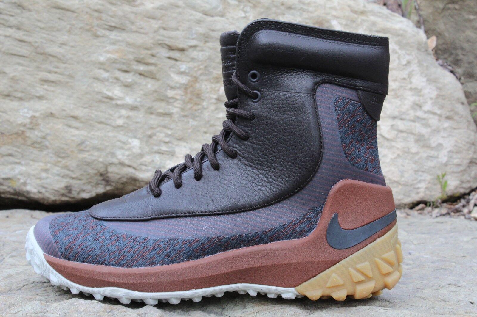 New Nike Zoom Kynsi JCRD Women's Boots Comfortable Brand discount