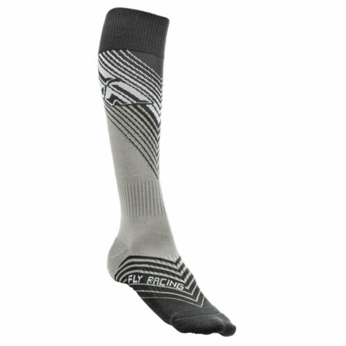 Pick Size//Color 2020 Fly Racing MX Socks Boot Length Motocross Offroad Adv