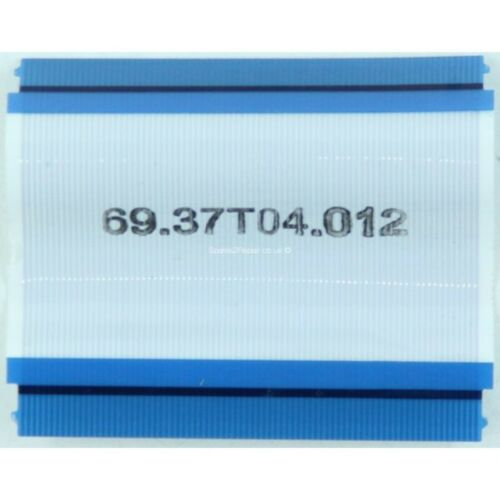LG Samsung T-Con-Kabel Flex Kabel 69.37T04.012