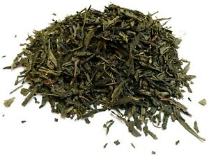 Chinese Green Tea Sencha Loose leaf, Grade A Premium Quality, Free UK P&P