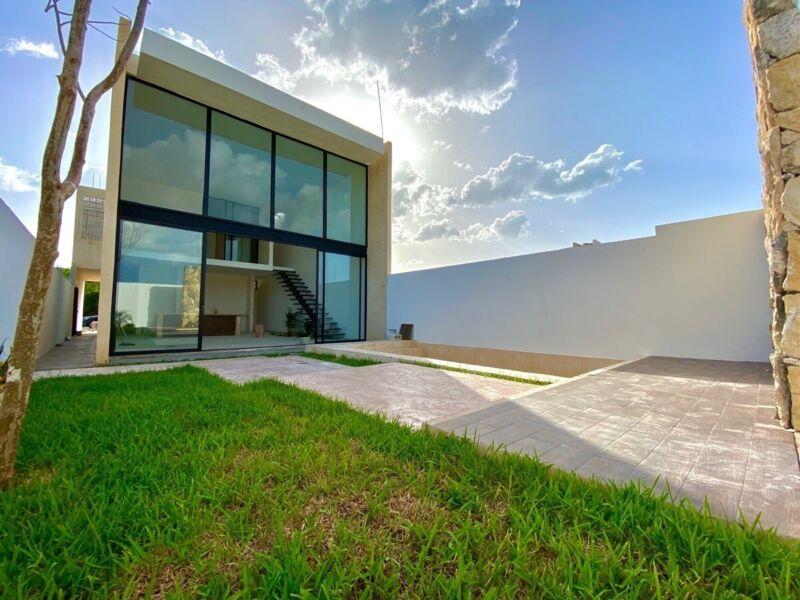Holous Villas Garden Dzityá, moderno diseño, hermosas vistas.