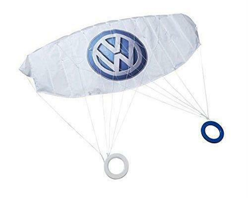 2x Original Volkswagen Dragon Direction 000087702 Kite Kinderdrache Enfant VW
