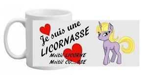 Mug Sur Tasse Sur Tasse Licorne Détails Détails gyvIb7mYf6