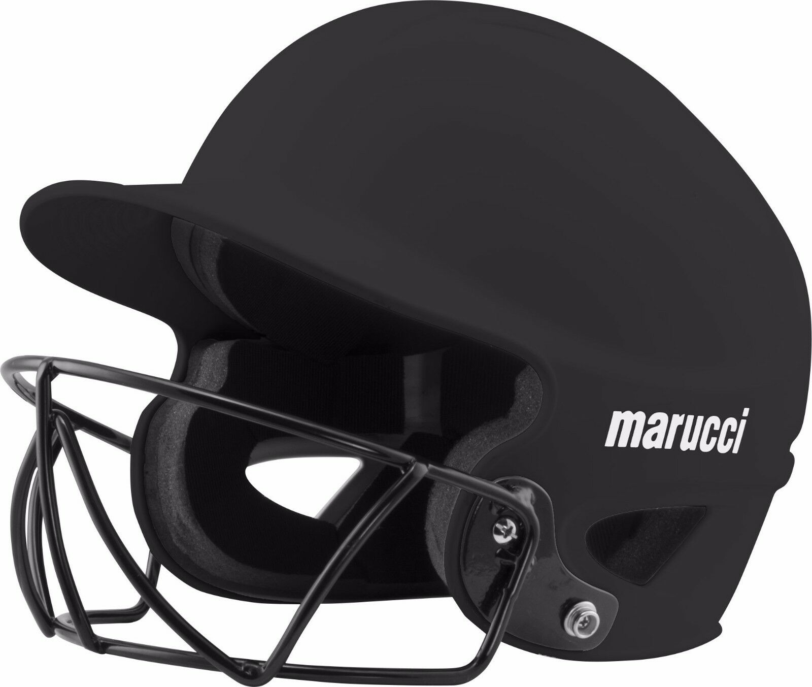 Marucci Mujer Fastpitch Softball casco de bateo mbhsb