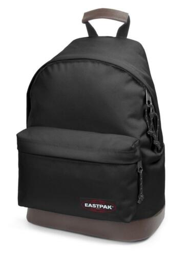 Eastpak Rucksack Wyoming black schwarz EK811/_008 Schulrucksack 24L
