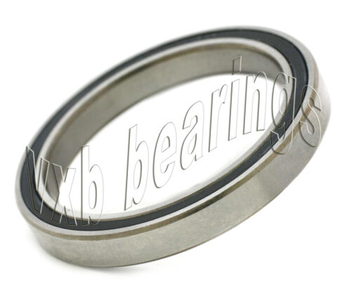 6703-2RS Sealed Bearing 17x23x4 Ball Bearings