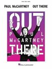 Paul McCartney: Out There Tour (PVG) by Hal Leonard Corporation (Paperback, 2014)