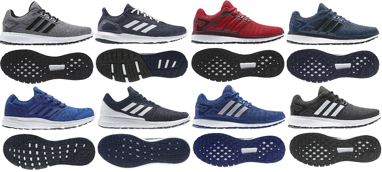 ZAPATOS  ADIDAS CORRIENDO  & ELEMENT &  ENERGY 203767