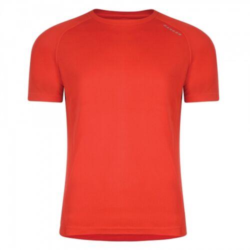 Dare2b Boardbreak II Mens Lightweight Quick Drying Reflective Wicking T-Shirt