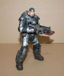 Gears-of-War-Series-1-Marcus-Fenix-Action-Figure-Figur-Neca-2008