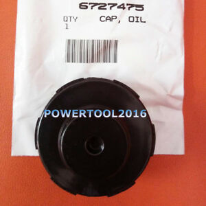 Details about Bobcat Hydraulic Oil Cap 543 643 653 751 763 773 853 873 883  Skid Steer Loader