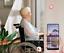 WOOX-R7052-ZIGBEE-3-0-Smart-SOS-Taster-Alarmmelder-APP-gesteuert-TUYA-ALEXA Indexbild 3