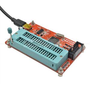 Microcontroller-EEPROM-Programmer-Boost-24-93-Series-Memory-Chip-SP200SE-SP200S