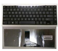 NEW for Toshiba Satellite L45 L45-A L45t-a L45D L45D-A Keyboard US Black