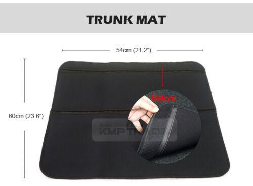 Car Rear Cargo Fixed Holder Trunk Net Waterproof Mat For HYUNDAI 2007-17 Starex