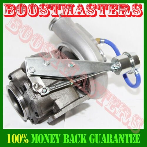 For 89-02 Dodge RAM 2500//3500 Cummins Turbocharger 3538232 T3Flange HX40W