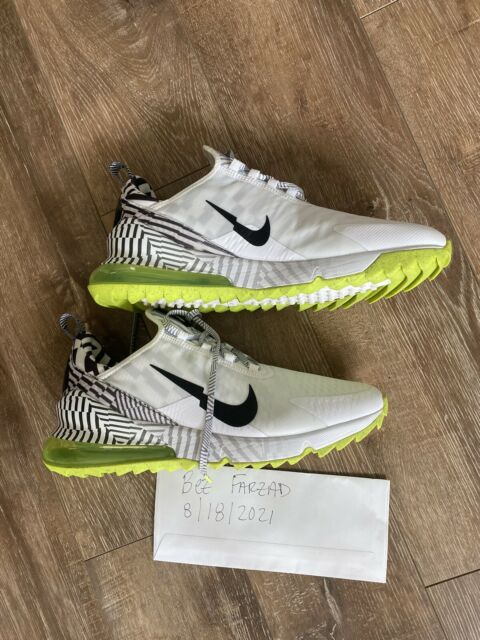 Size 12 - Nike Air Max 270 Golf NRG Fearless Together 2020 for ...