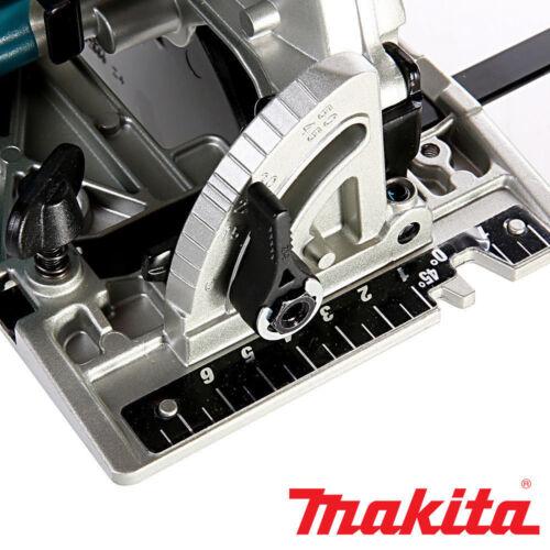 Makita DSS611Z 18V Li-ion 165mm Cordless Circular Saw Body Only Ex BSS611Z